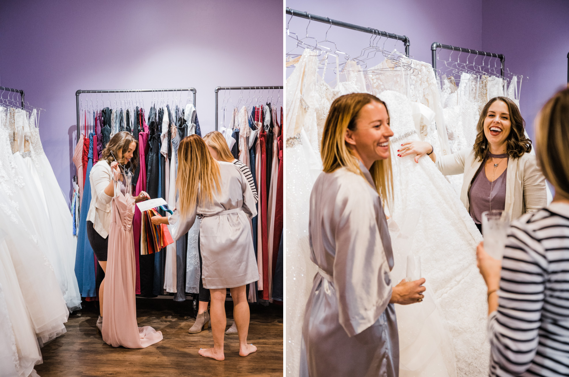 Charleston wedding dress shop