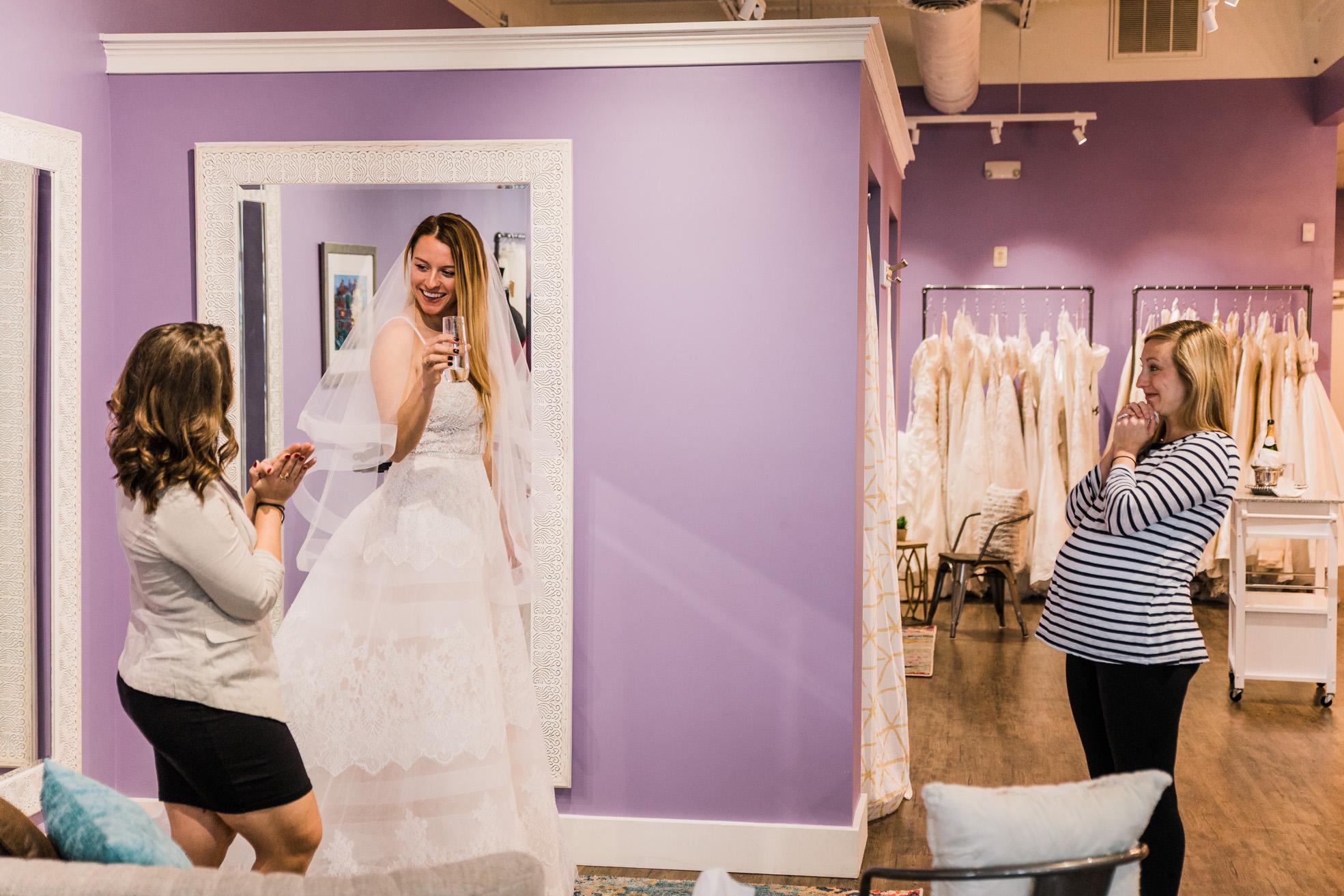 charleston wedding dresses