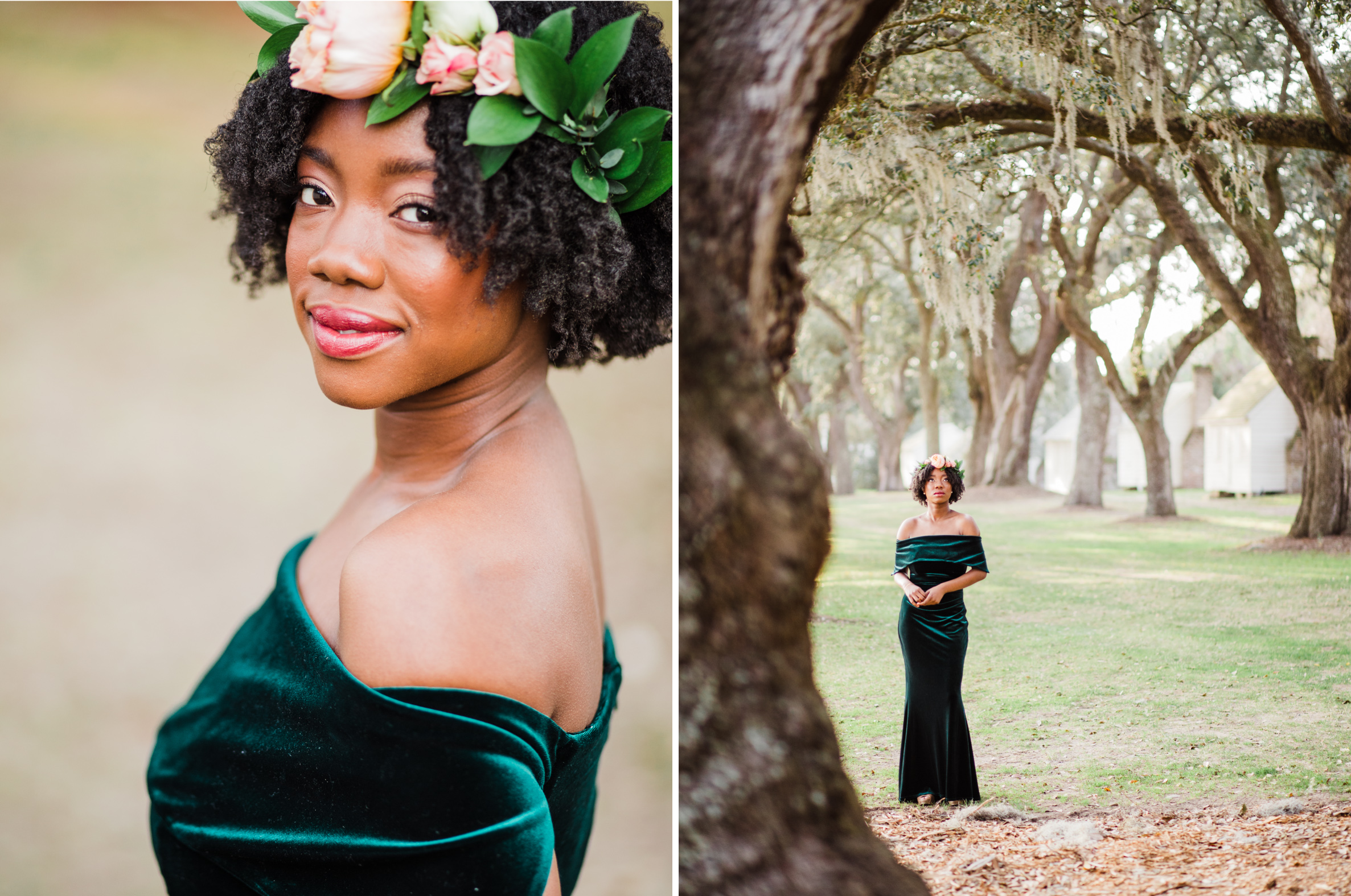 charleston senior photographer