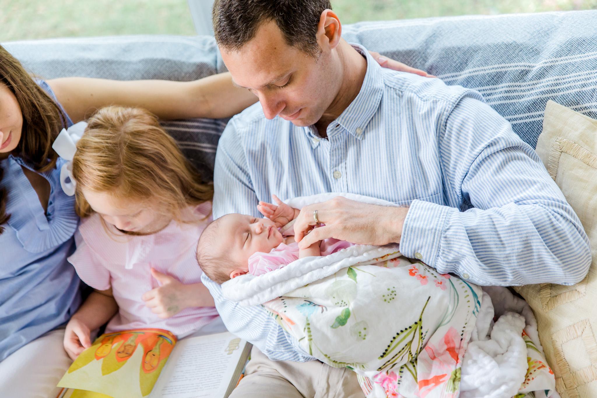 charleston lifestyle newborn