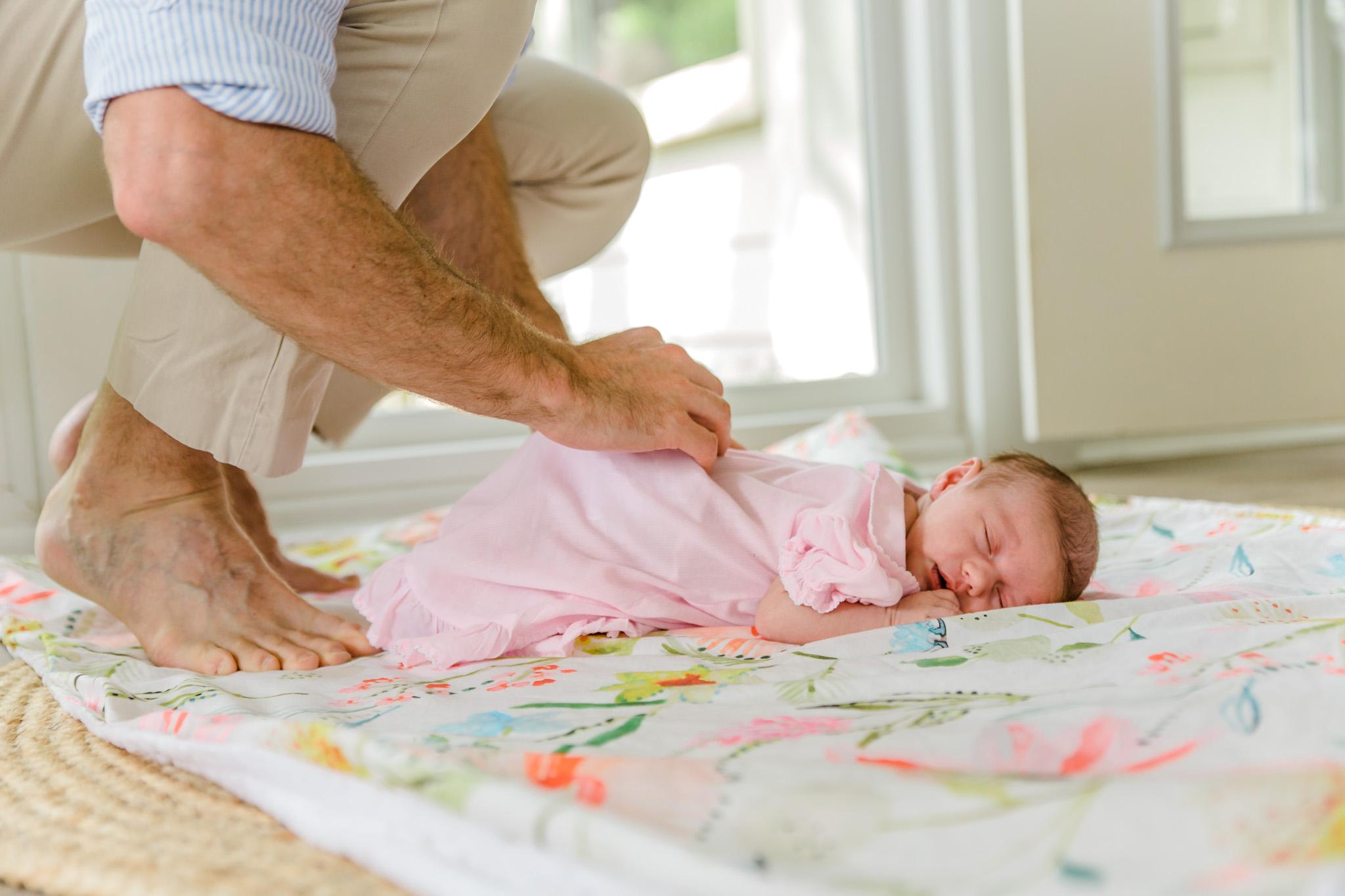 charleston newborn pictures