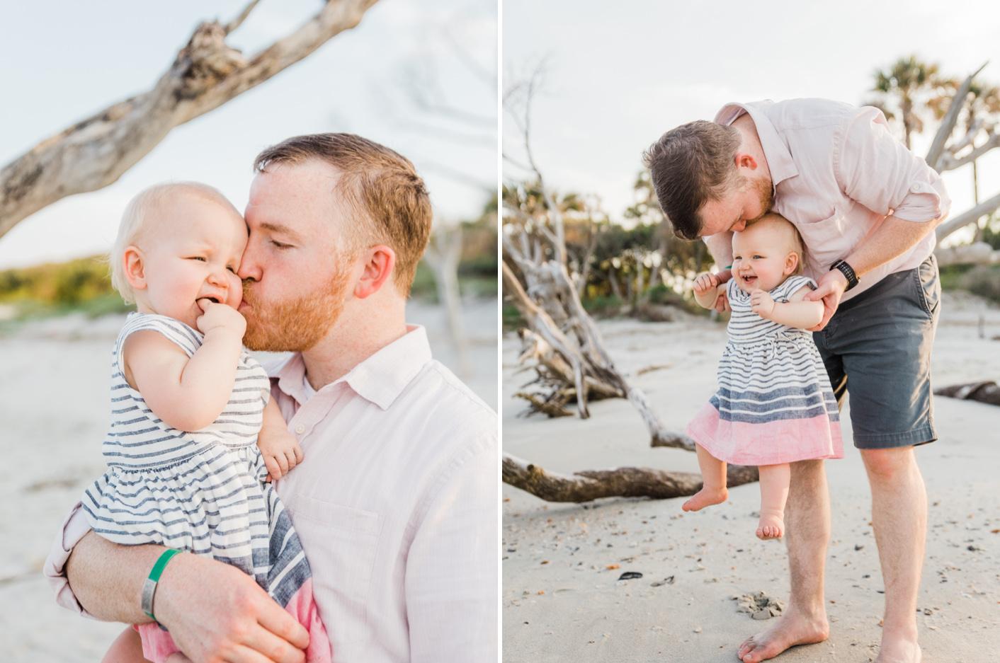 charleston candid family photographer