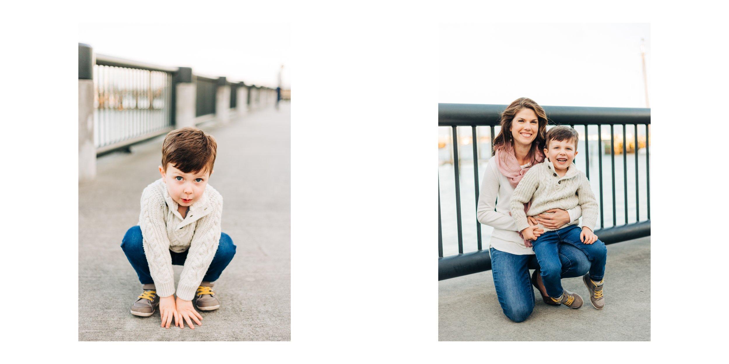 charleston family portrait photographer