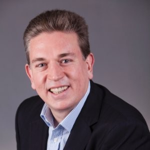 Andrew Ward  founder and managing director of selfwealth