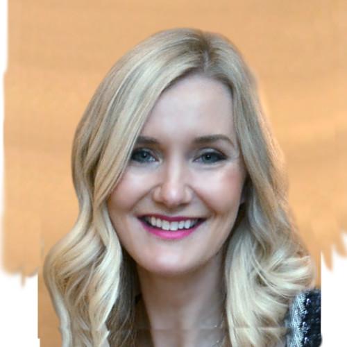 Elise Stasiuk  Head of Custom Web Technology at Infront ASA