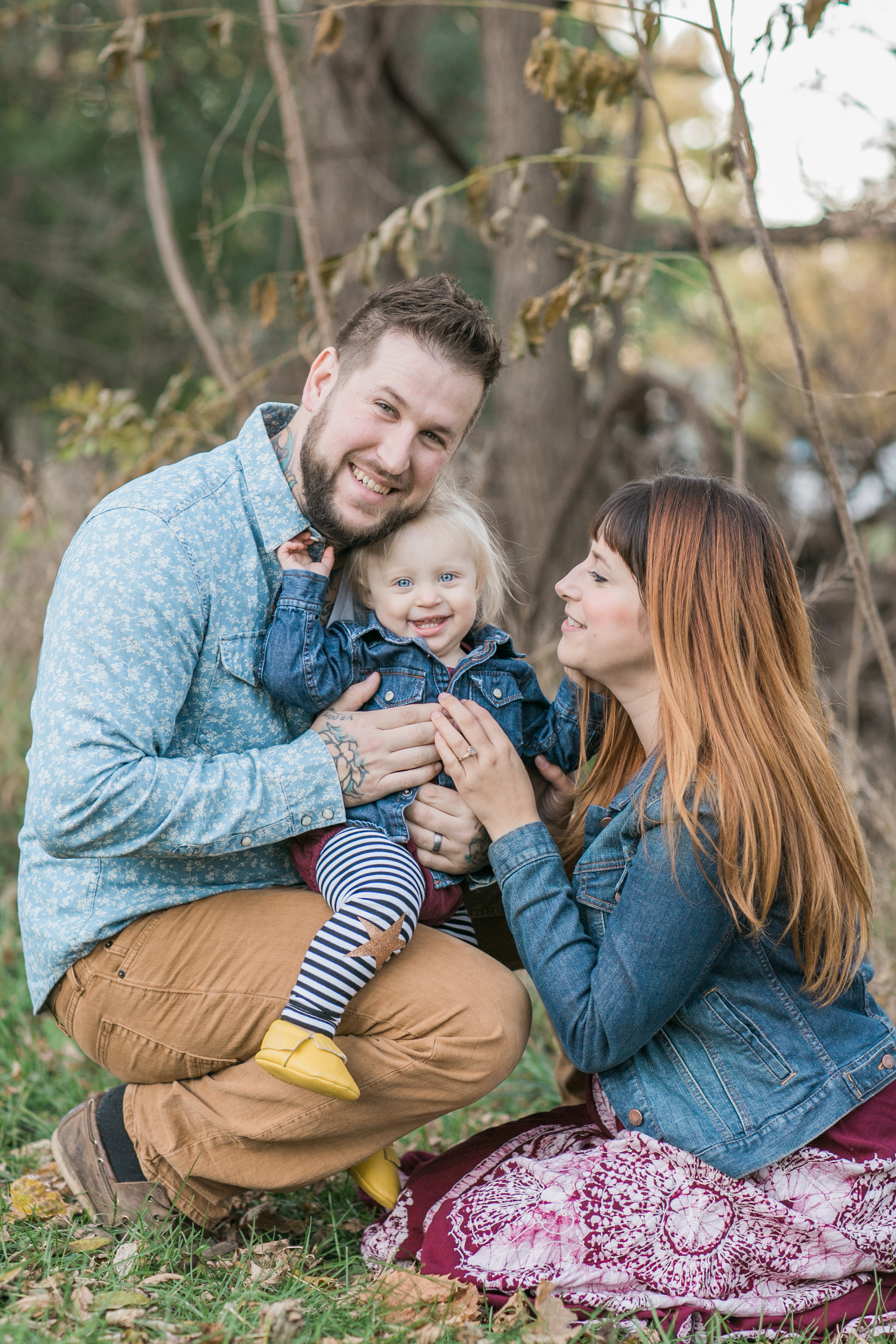One year portraits rochester family photographer whimsy roots
