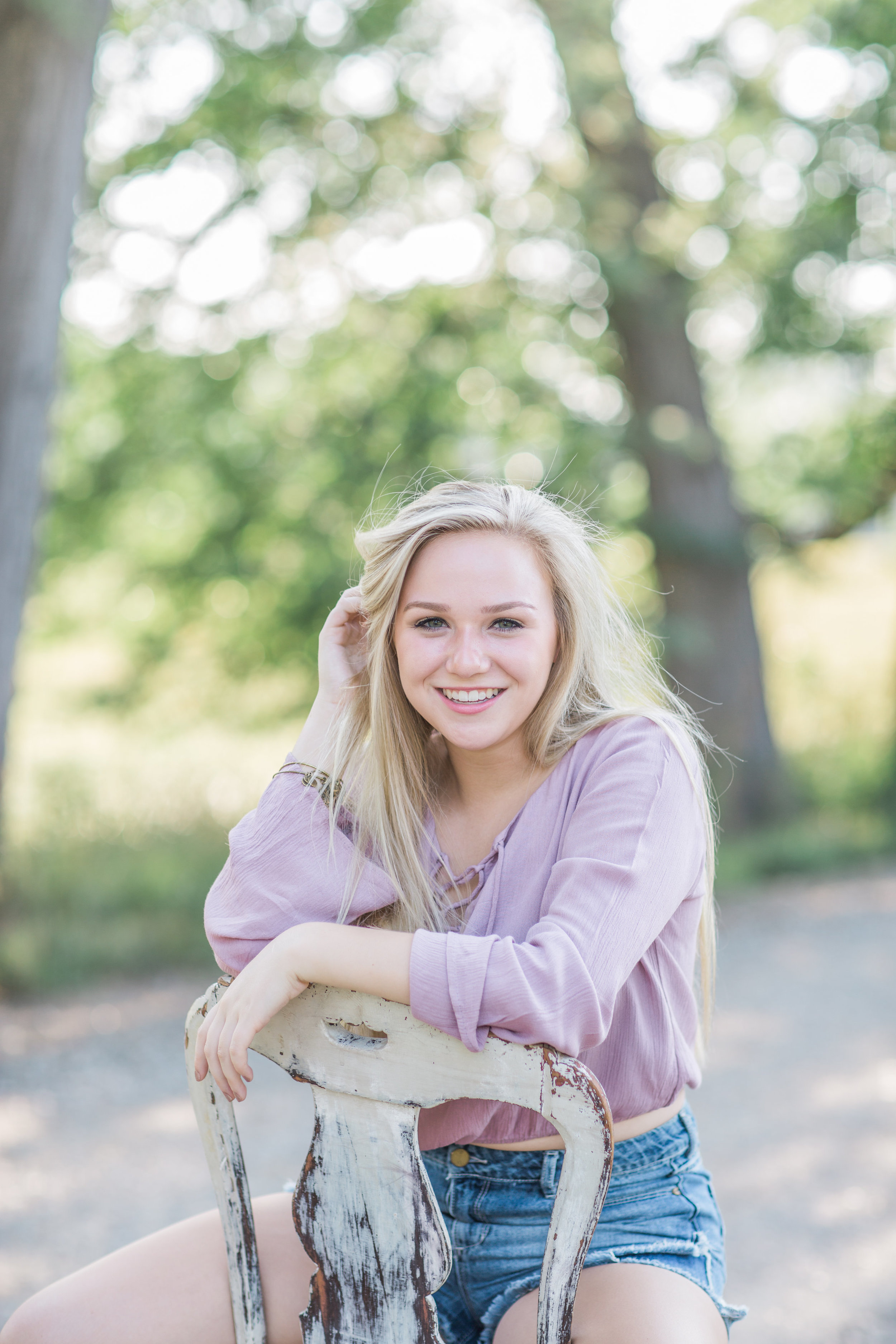 senior portraits rochester photographer whimsy roots