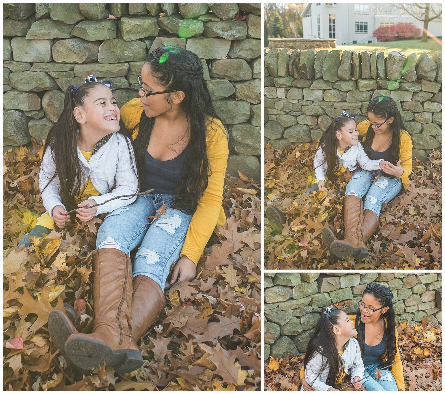 Harley School Family session - Rochester NY - Whimsy roots 15.jpg