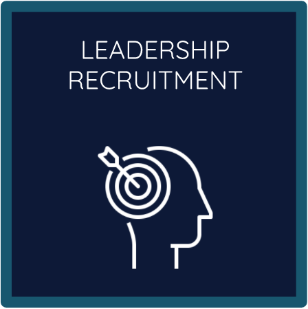 Leadership Recruitment