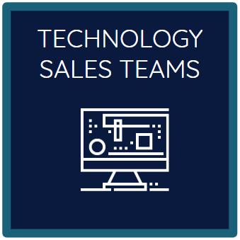 Technology Sales Teams