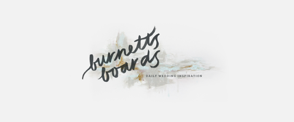 burnett's boards | brand identity and blog design by jordan brantley