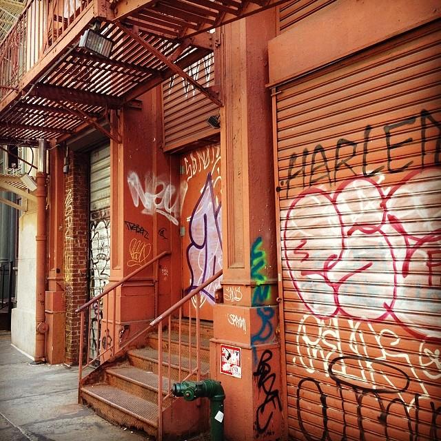 Old #soho #nyc