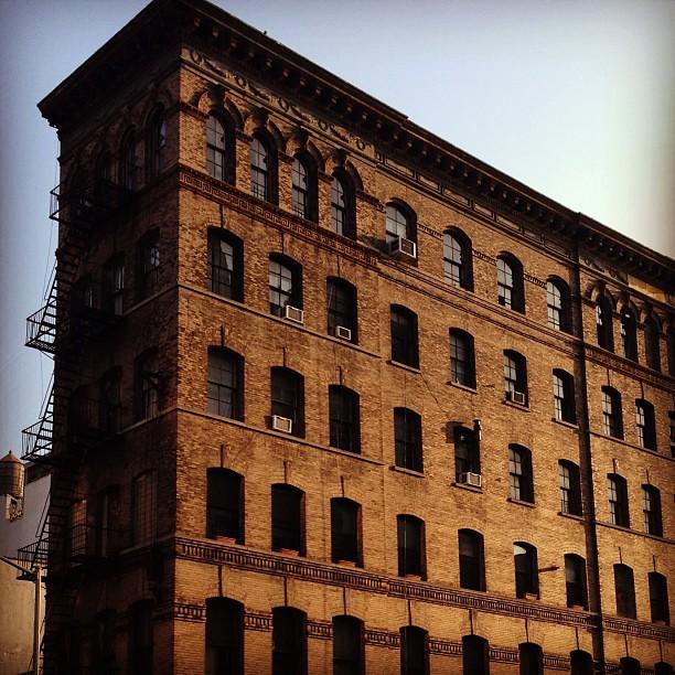 Desbrosses Street #nyc