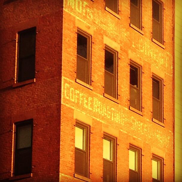 Hubert Street #nyc