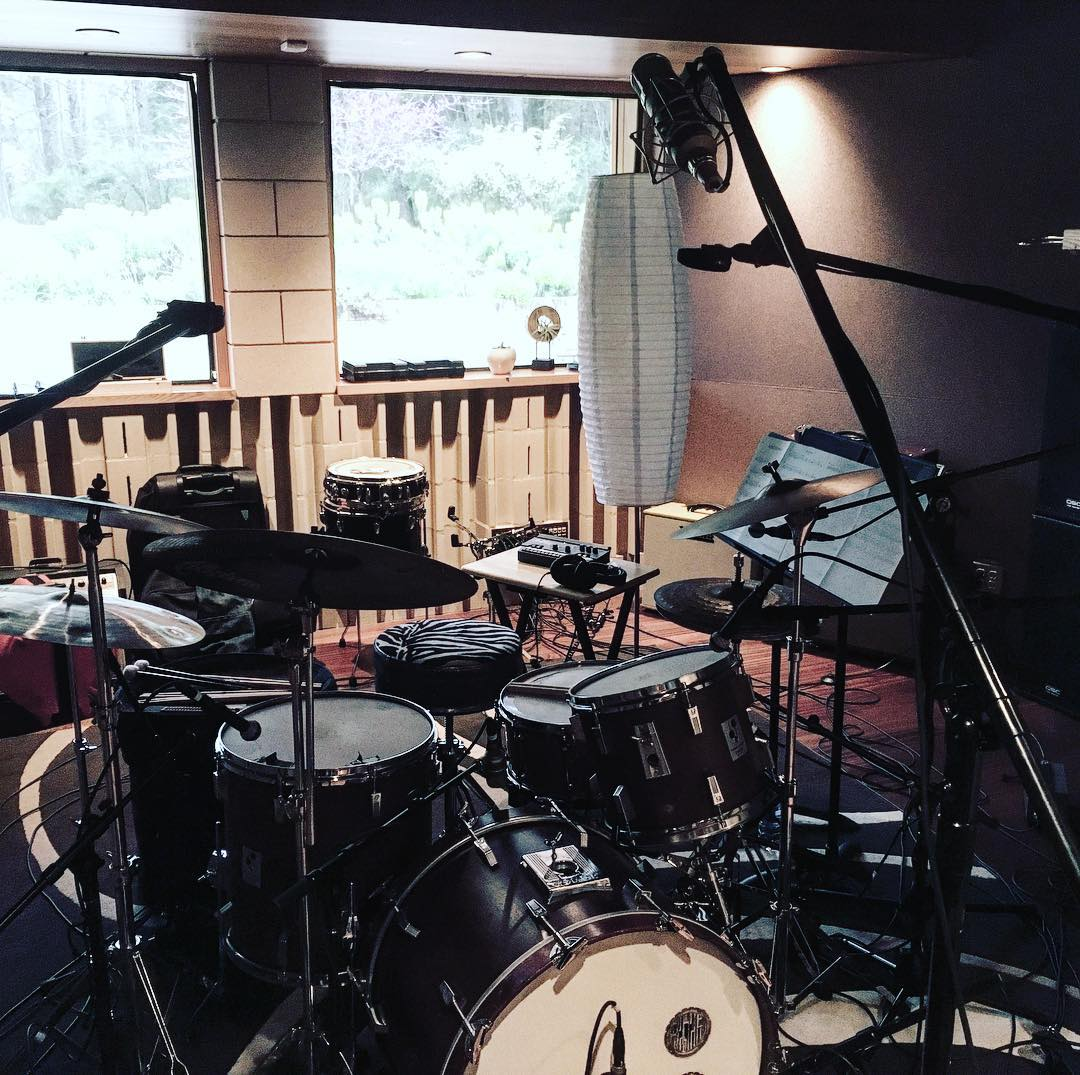 Manifold Recording
