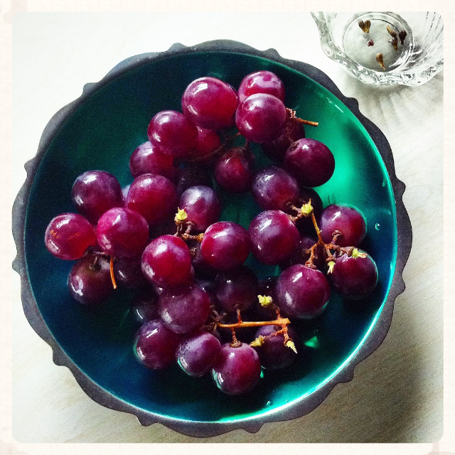 Snack to good health.
