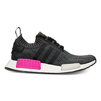Adidas NMD - I love the look of Adidas NMD so when I finally found a pair that fit me out in Hawaii and I just had to have it. Ask my bf, I literally wear this shoe every day. (Pictured here is the XR1 Primeknit but i'm linking all NMDs in the link below).