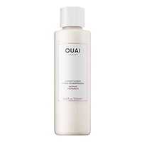 Ouai Repair Conditioner - The Ouai Repair Conditioner is a light-weight conditioner that will keep your dry, damaged hair healthy. This is a staple in my hair routine and I always recommend it to my friends — i've even recommended it to my hairstylist!