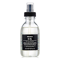 Davines Oi Oil - If you're looking for a light leave-in conditioner this. is. it. My hairstylist recommended I buy this to help hydrate the ends of my hair when I first started my balayage and I cannot live without it. One pump for short hair, two pumps for medium-long hair. Use on the ends only.