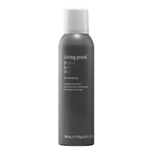 Living Proof Perfect Hair Day Dry Shampoo - I love this stuff! Smells good, no white residue, and definitely no oily hair. This is like my 5th can.