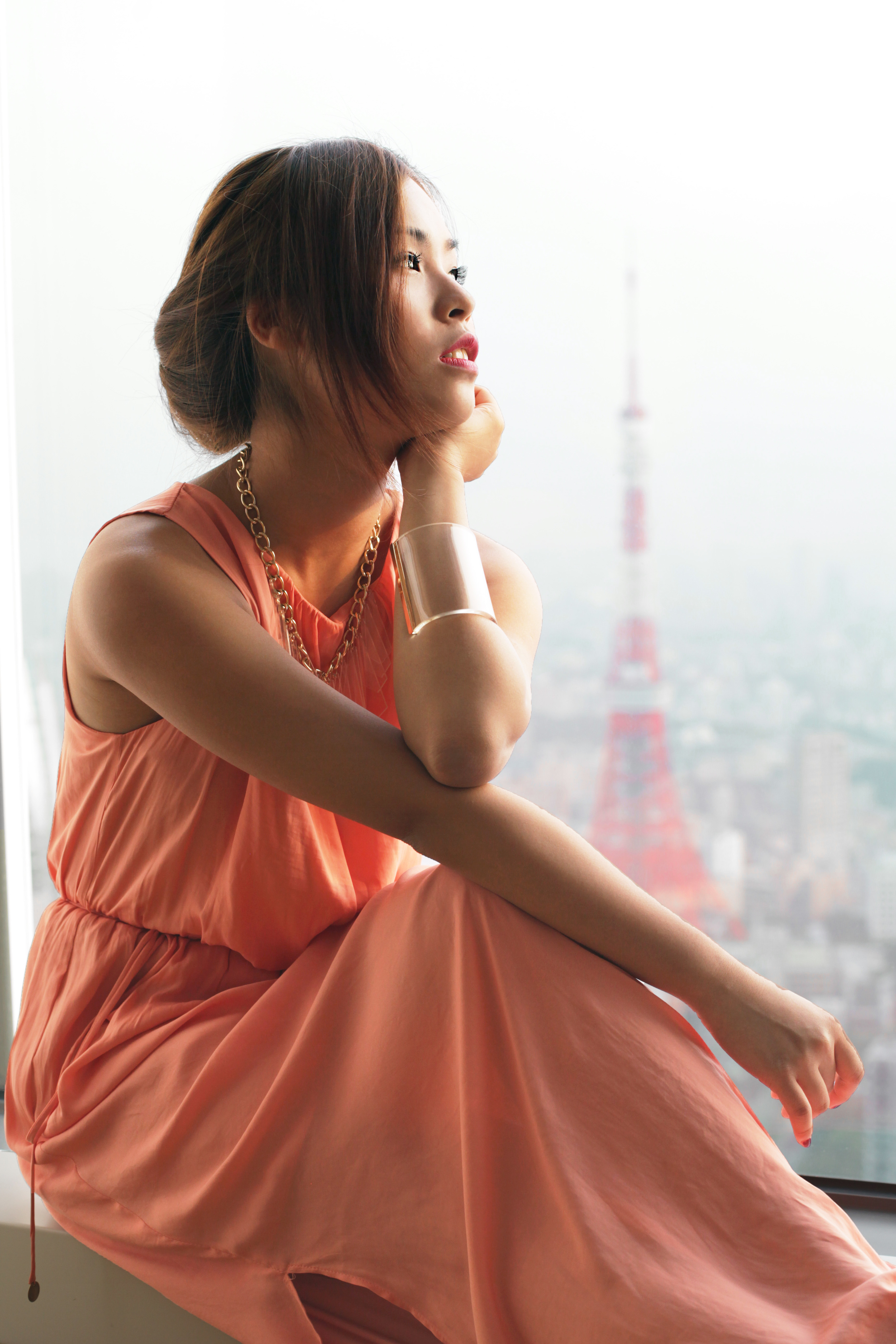 Sophia Kayee Wong shot by Brian HK Chan (BCHK)