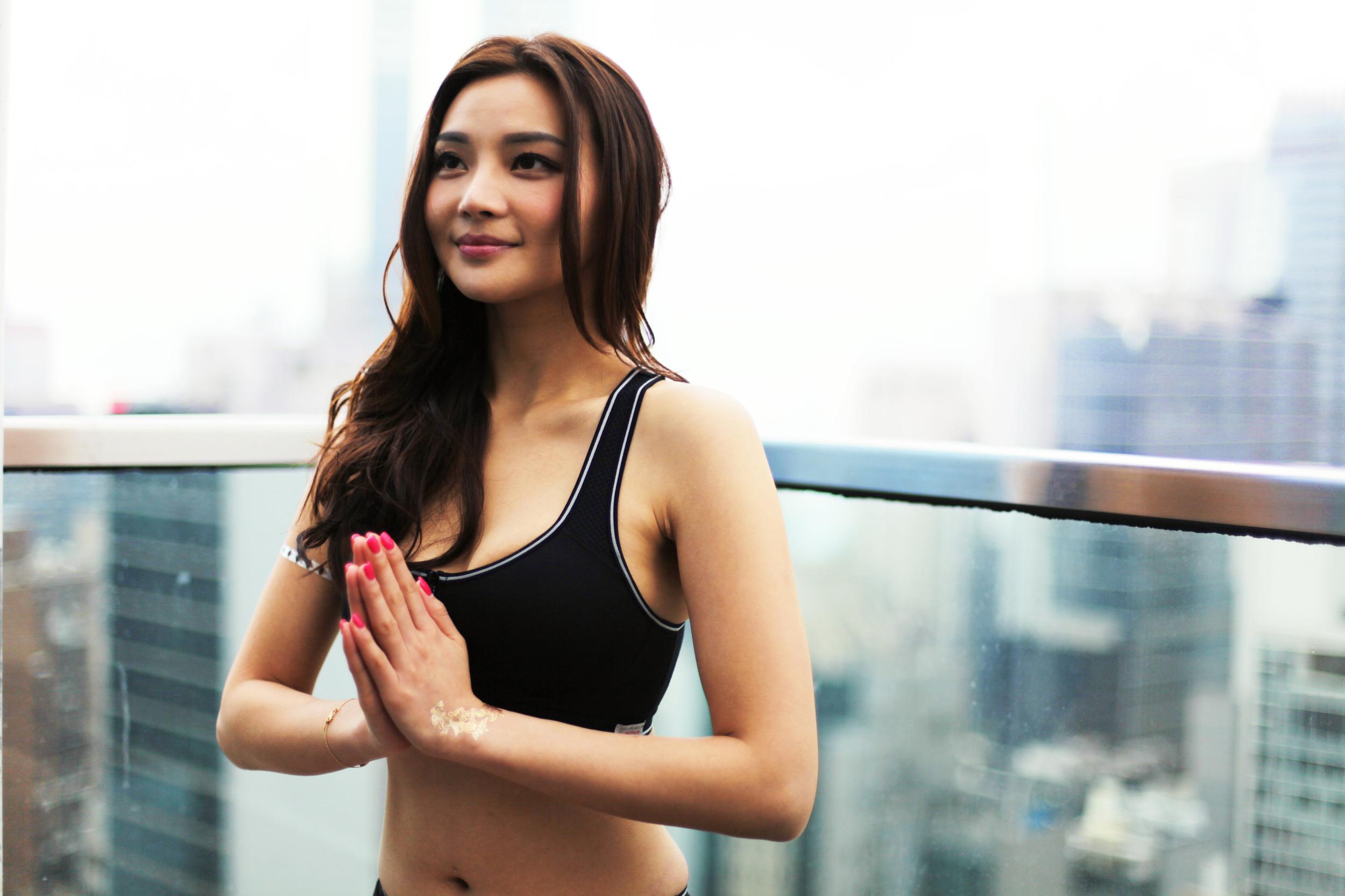 Grace Kaying Cheung shot by Brian HK Chan (BCHK)