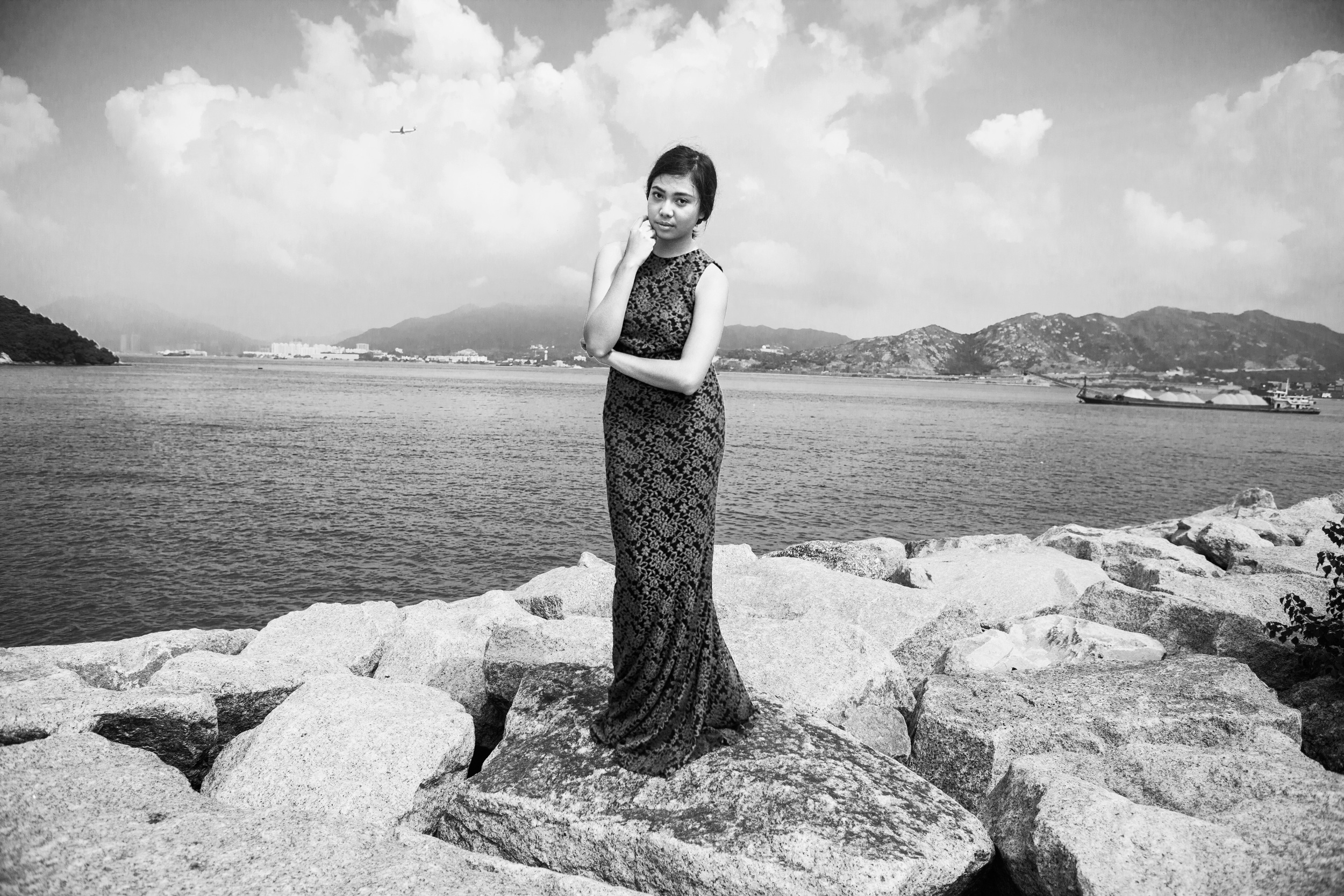 Jeline shot by Brian HK Chan (BCHK)