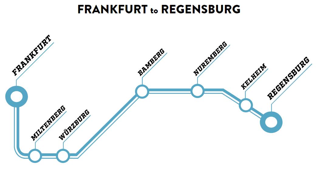 Frankfurt to Regensburg.PNG