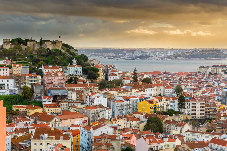 Portuguese Escape - 7-Night Tour From Lisbon to Lisbon
