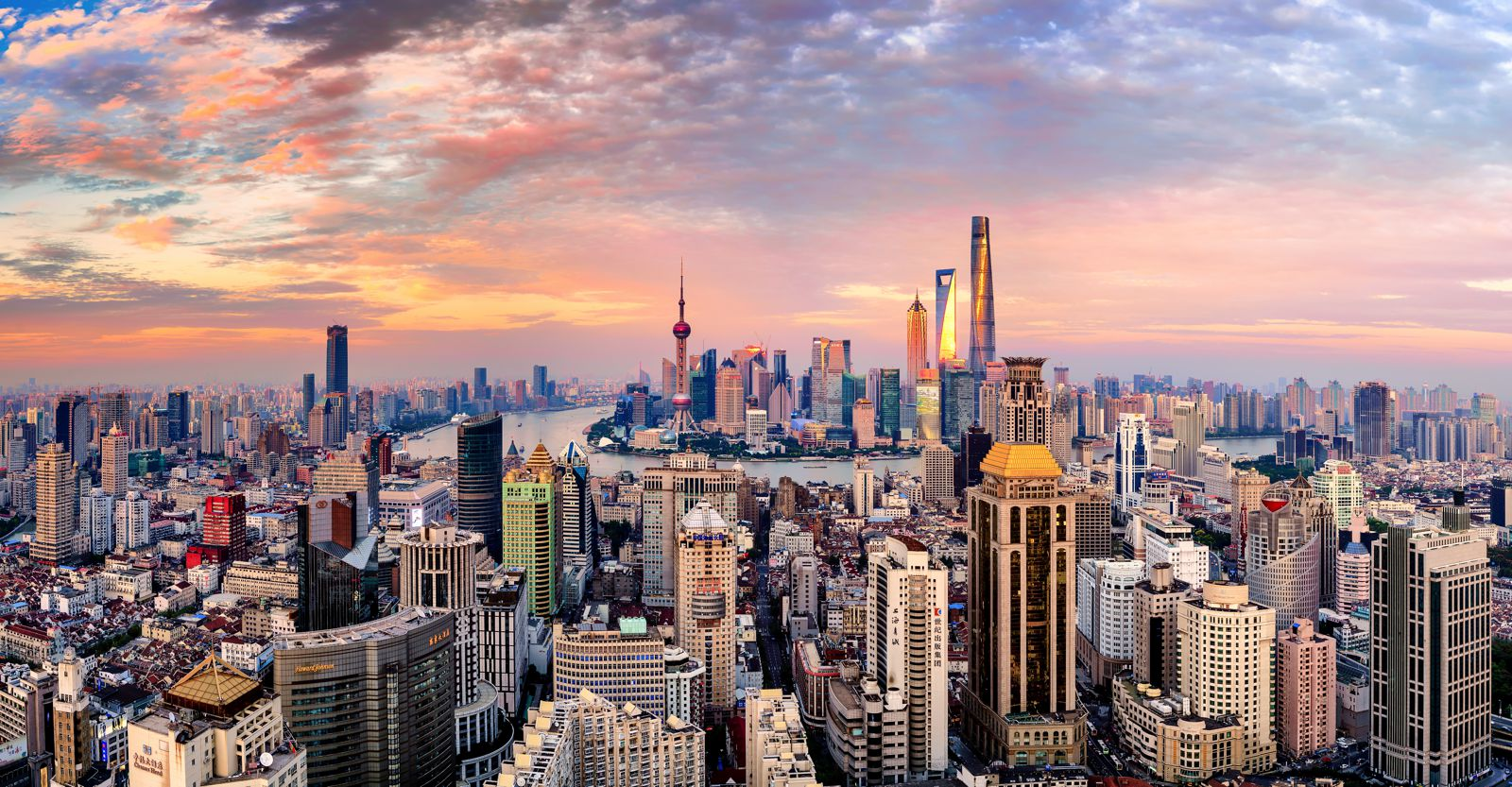 Classic China and Yangtze River - 12-Day Tour From Beijing to Shanghai