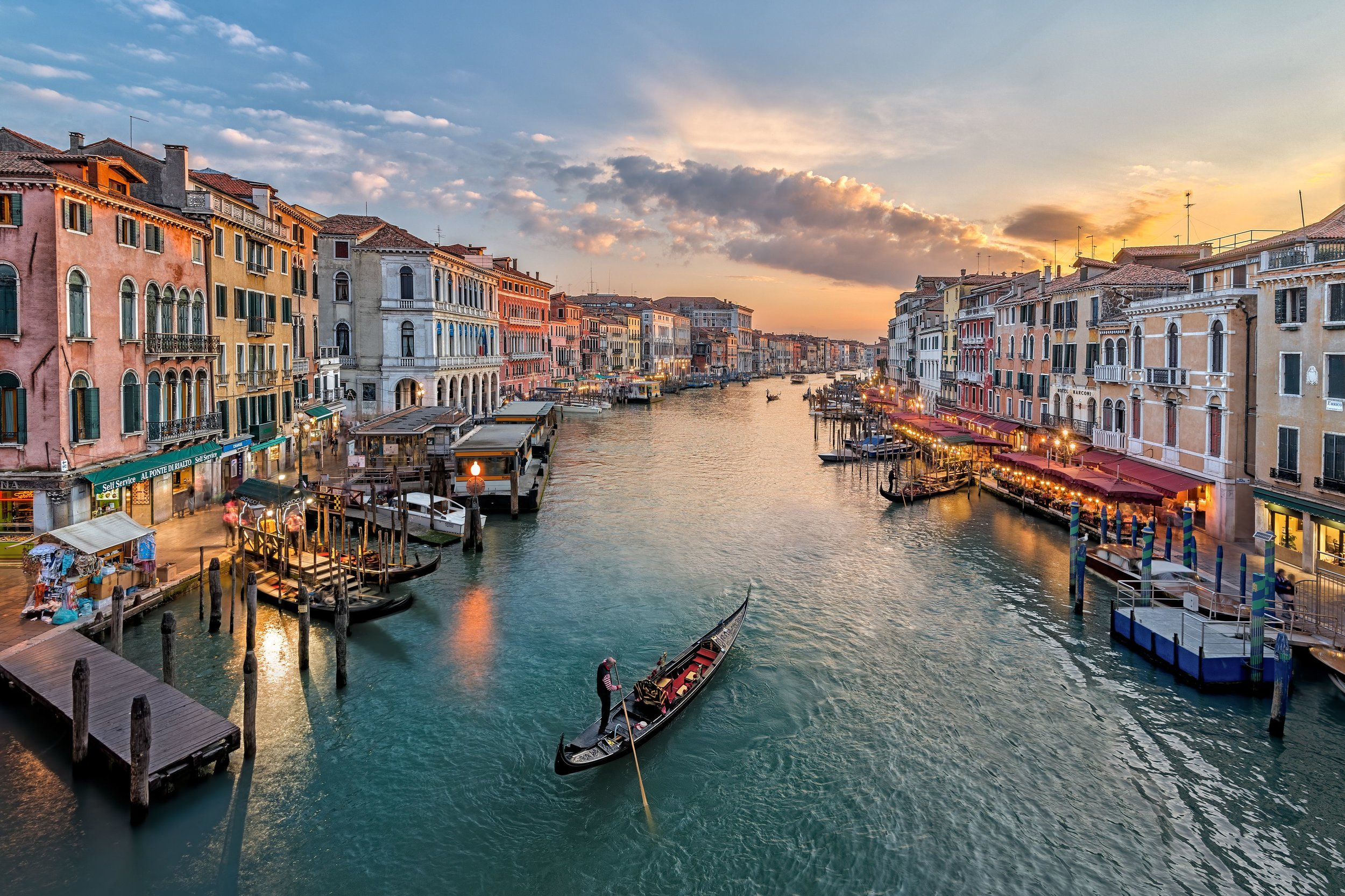 Romantic Reflections - 7-Night Mediterranean Rome to VeniceSep 7 - Sep 14, 2019