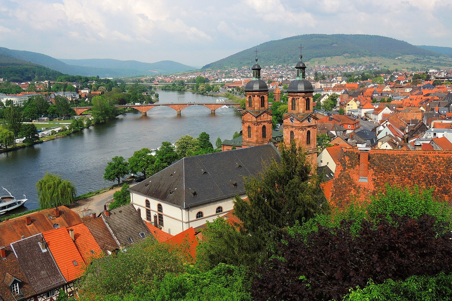 Medieval Treasures - 7-Night Cruise from Basel to Nuremberg