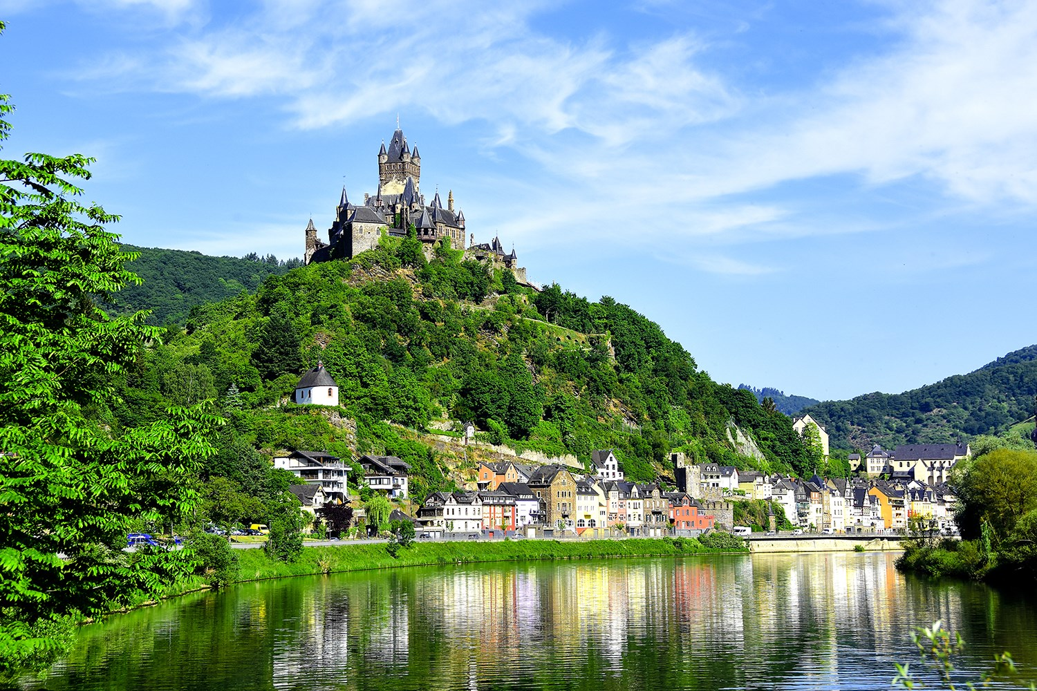 Europe's Rivers and Castles - 7-Night Cruise from Nuremberg to Luxembourg