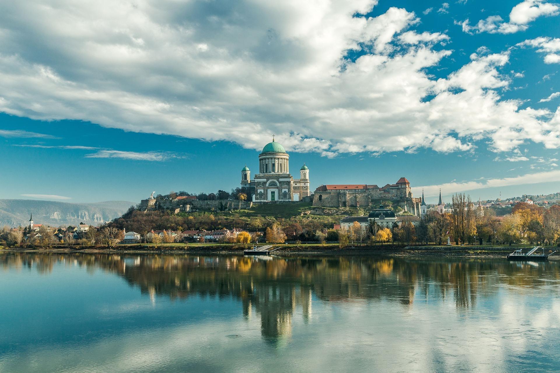Esztergom, Hungary.jpg