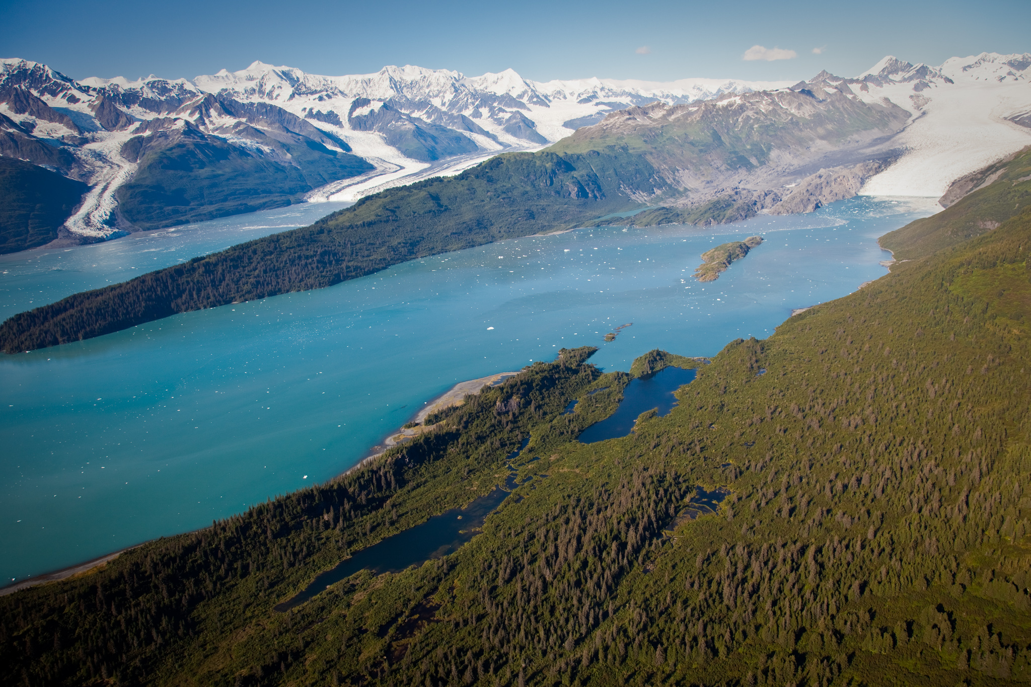 Ultimate Glacier & Fjord Adventure - 14-Day Cruise From Seward (Anchorage) to Vancouver Aboard the Seabourn Sojourn