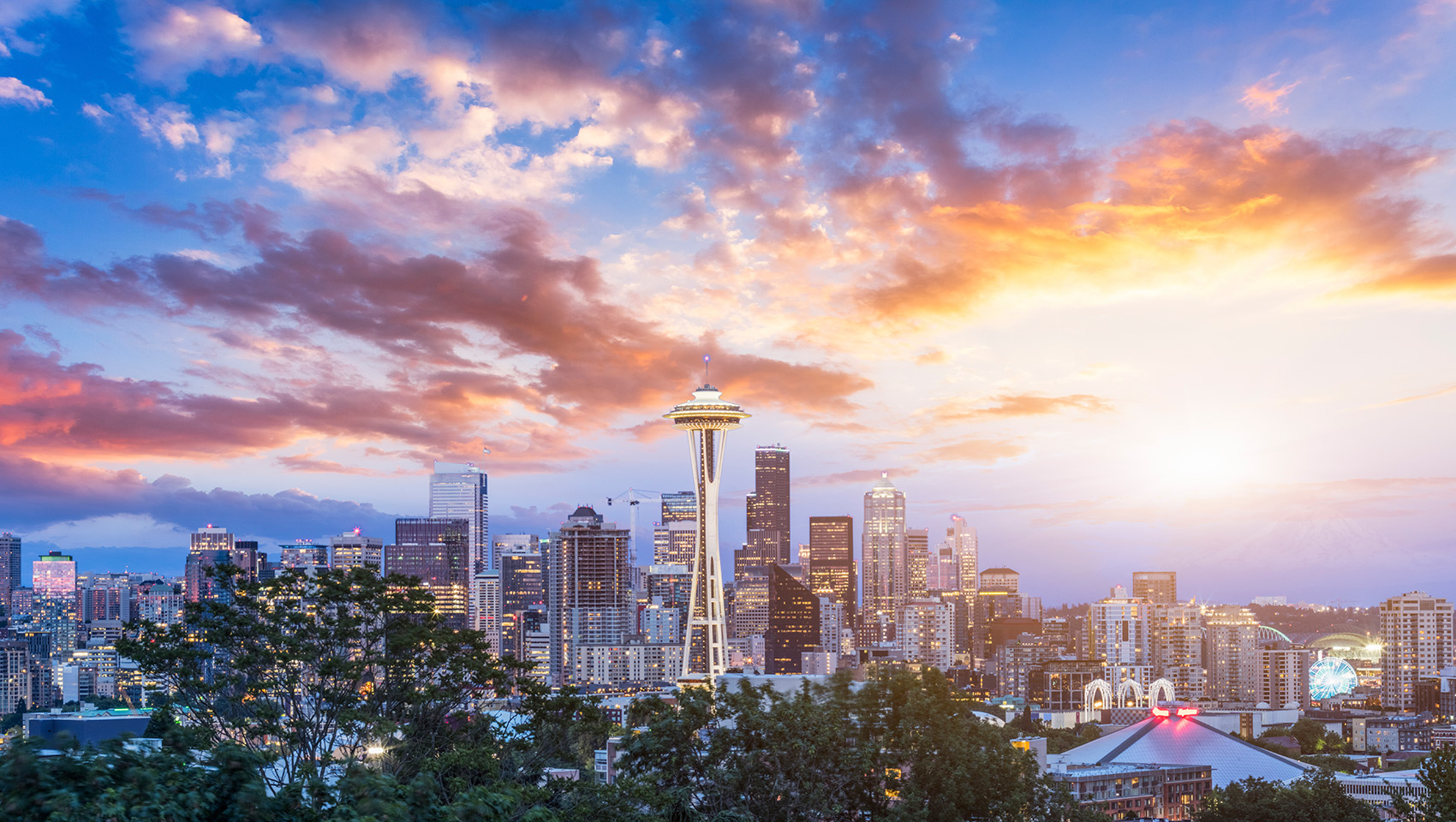Pacific Gold Coast - 8-Day Cruise From Vancouver to Los Angeles Aboard the Seabourn Sojourn