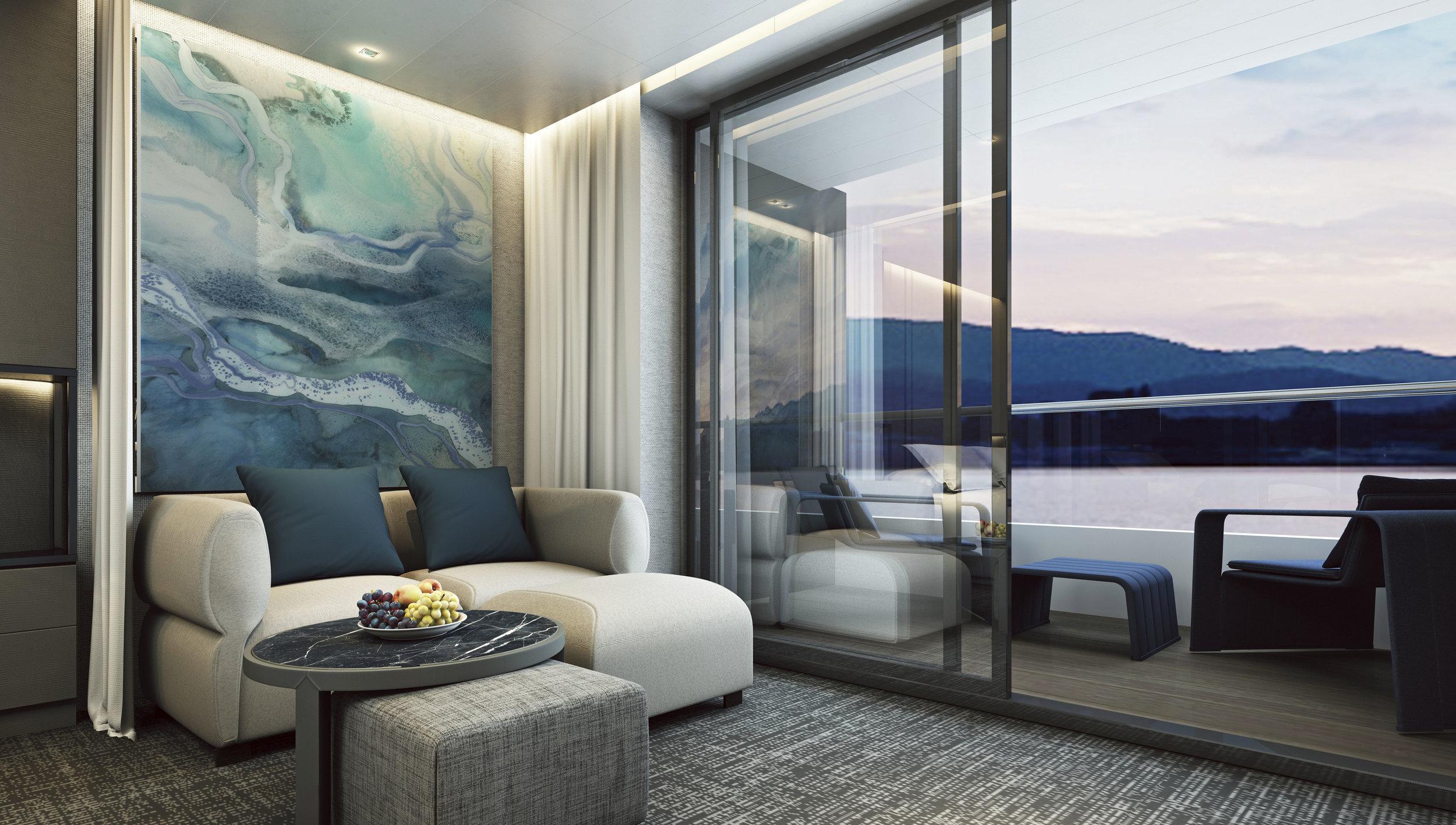 Scenic Eclipse Verandah Suite Living Area.jpg