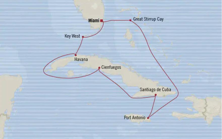 Cuba Celebration Itinerary.JPG