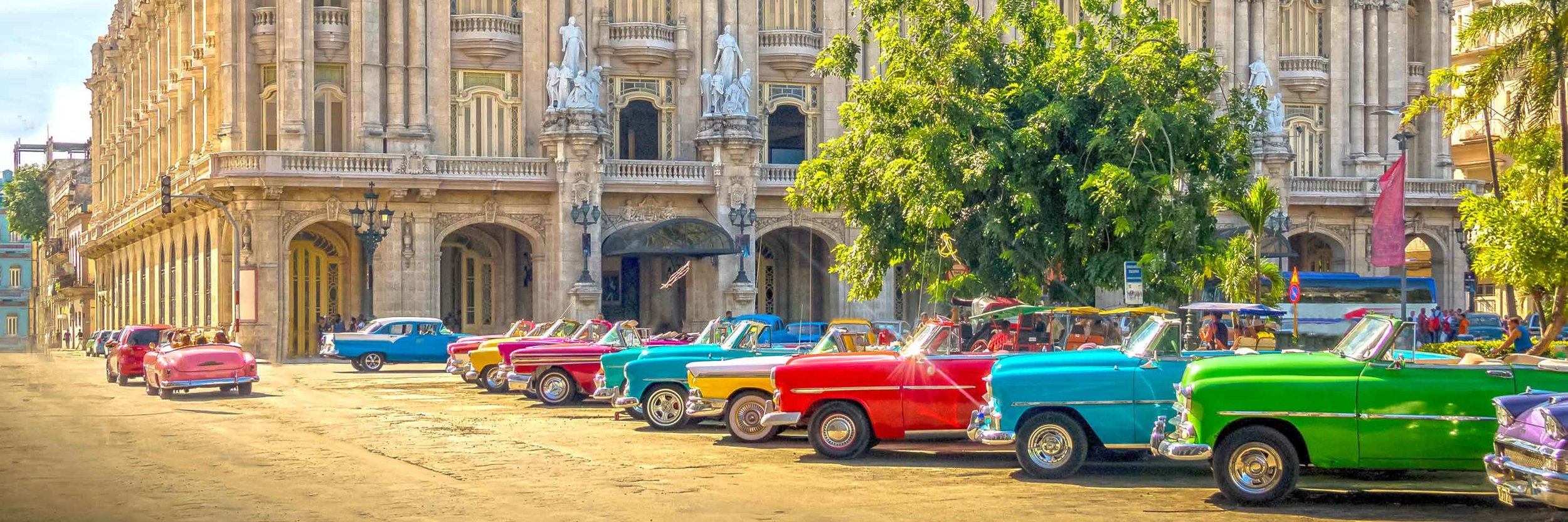 Cuba Celebration - 11-Day Voyage, Round-trip MiamiDecember 28, 2019 - January 8, 2020