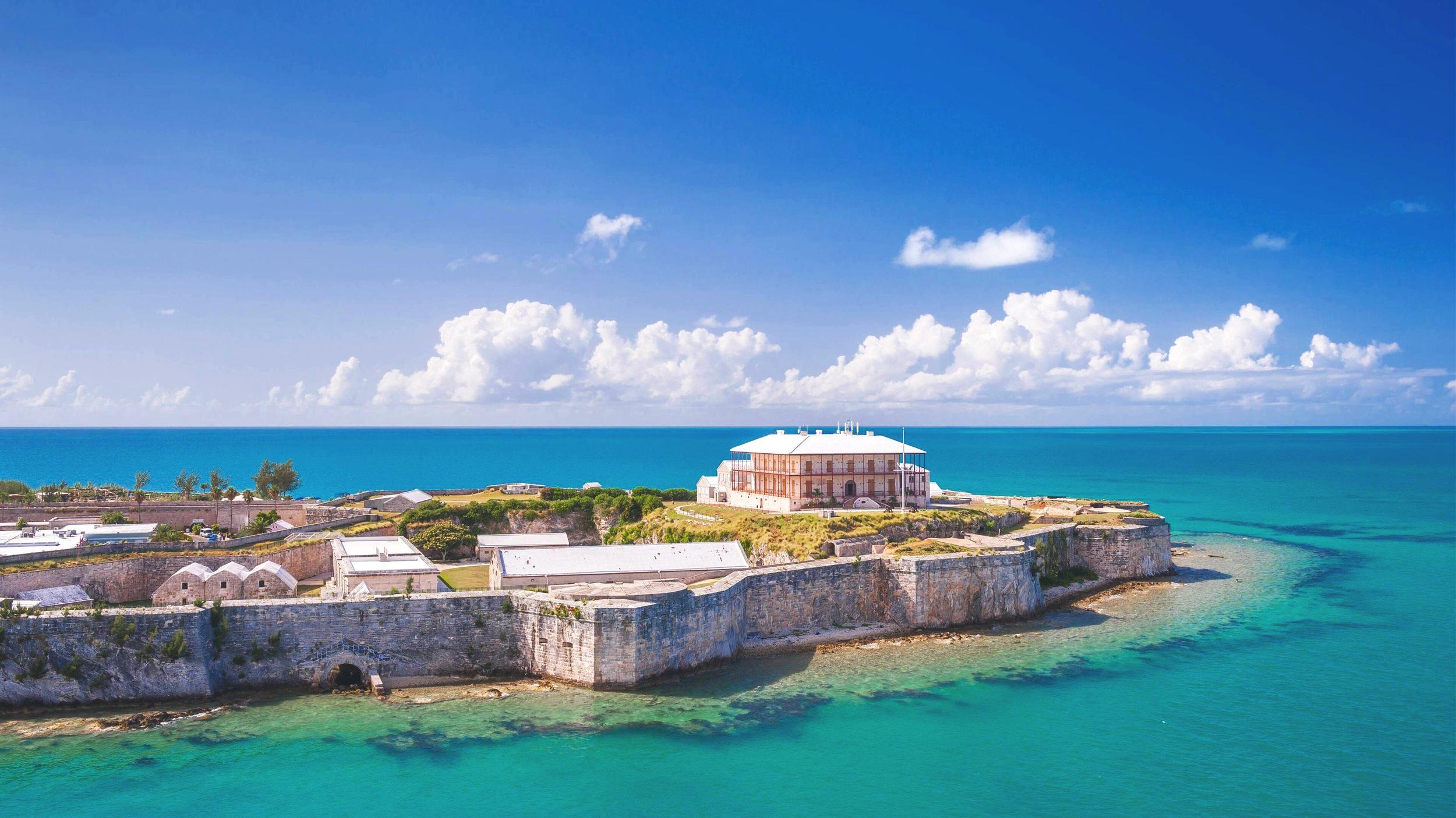 Bermuda -
