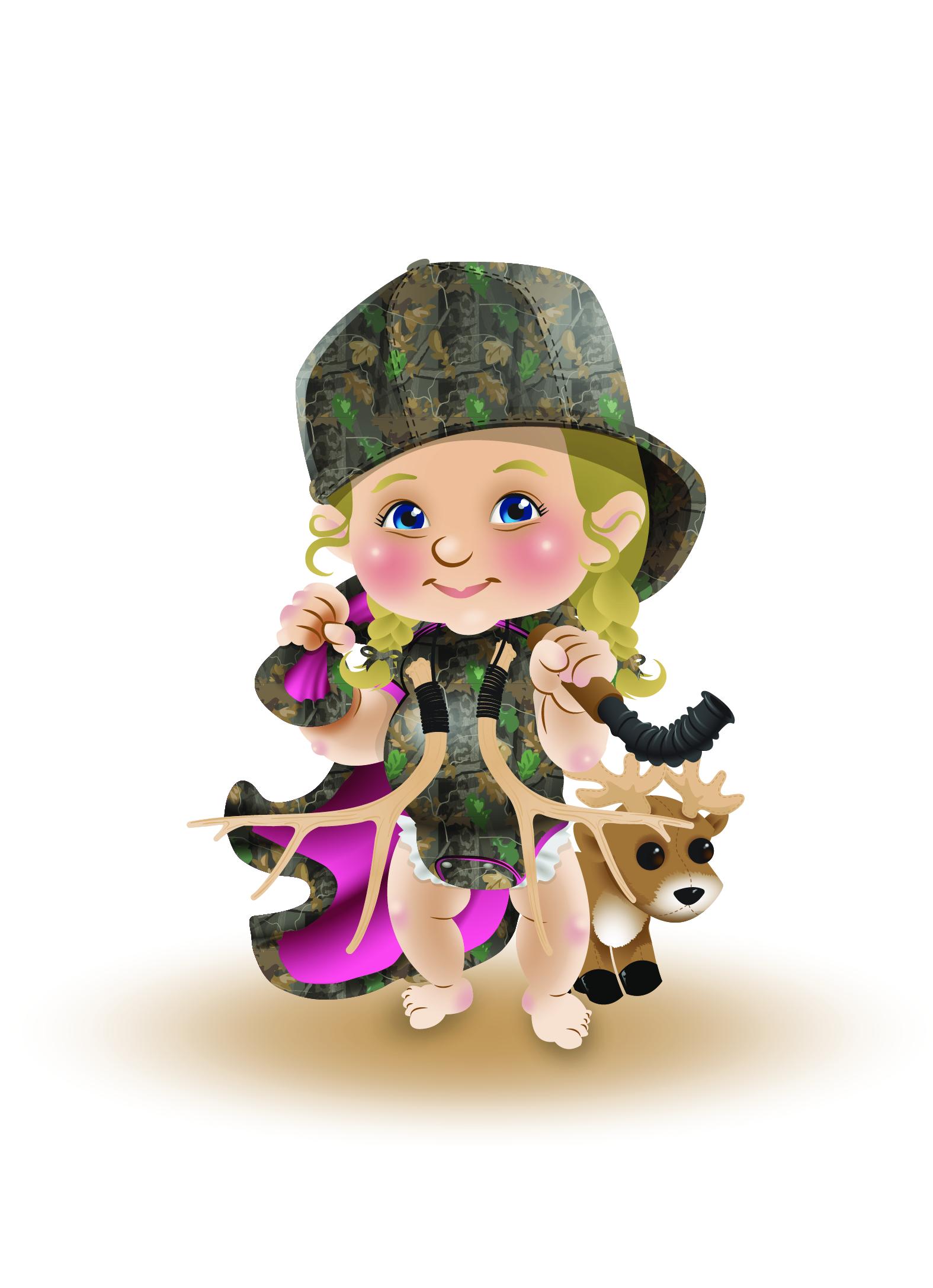 Daddy's Little Hunter-Girl_Page 3.jpg