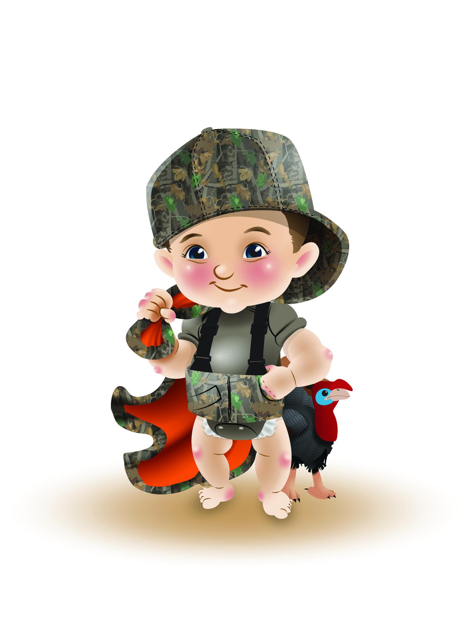 Daddy's Little Hunter-Turkey_Page 3.jpg