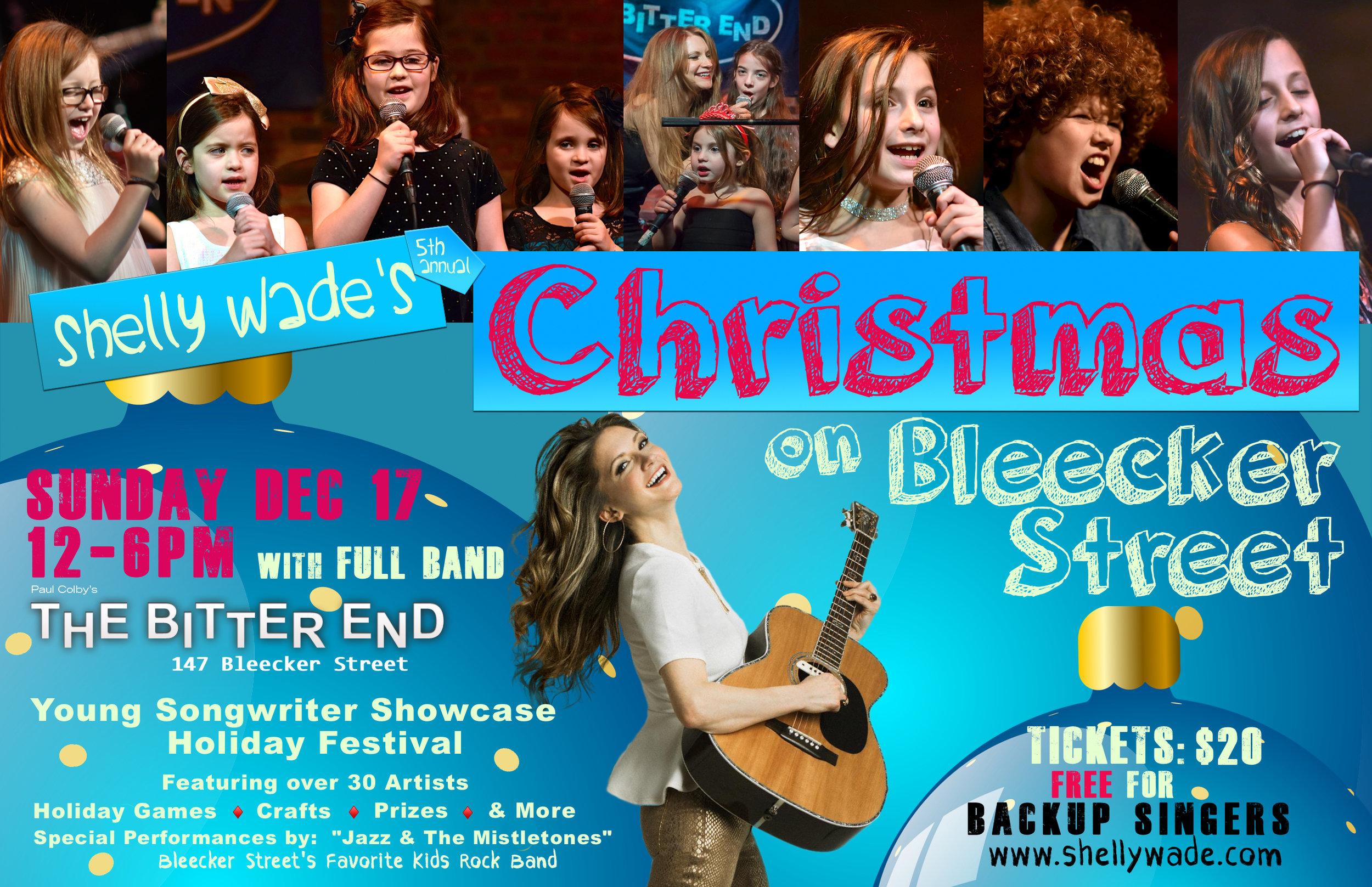 Christmas Bleecker Postcard Oversize Front E.jpg