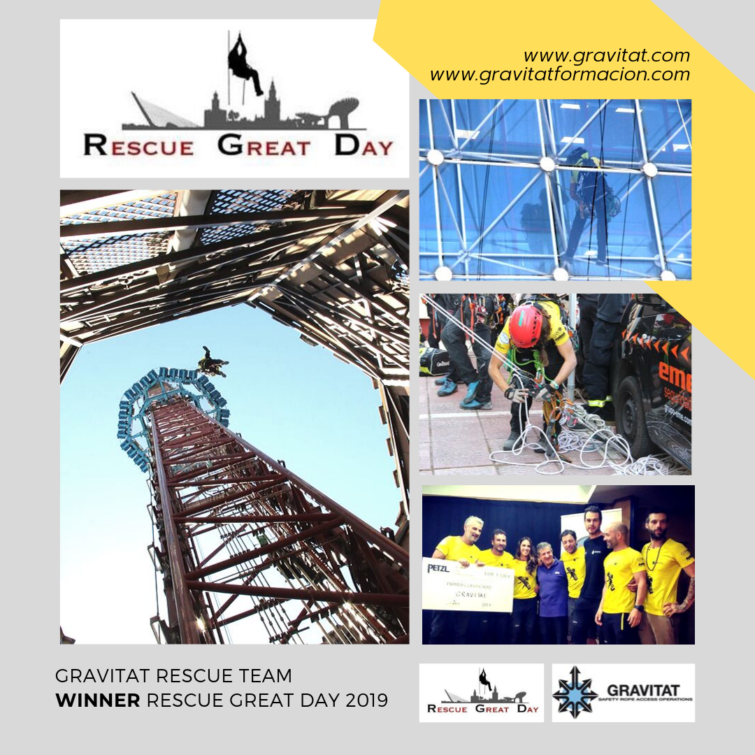 Rescue Great Day 2019