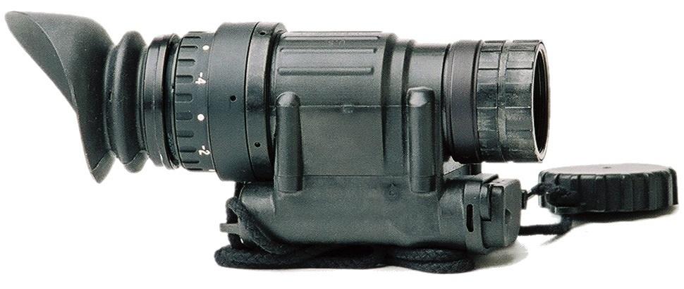 ASU's AN/PVS-14 NVD