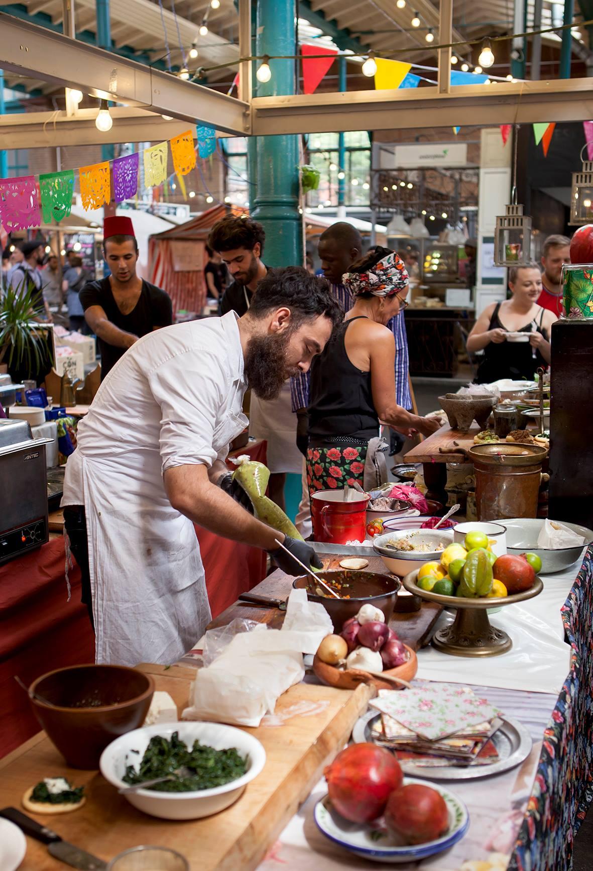 United Street Food_Festival