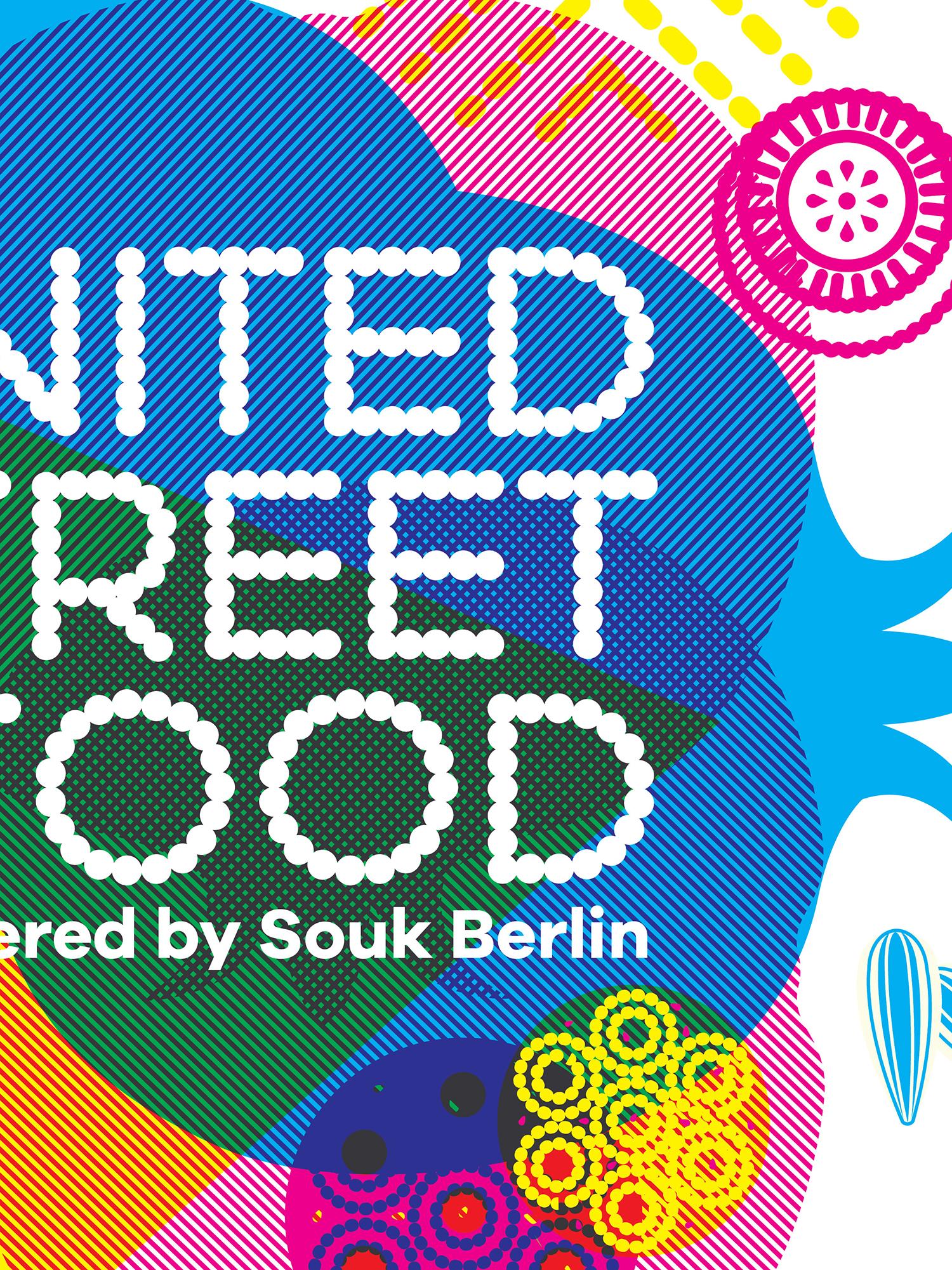 United Street Food Detail