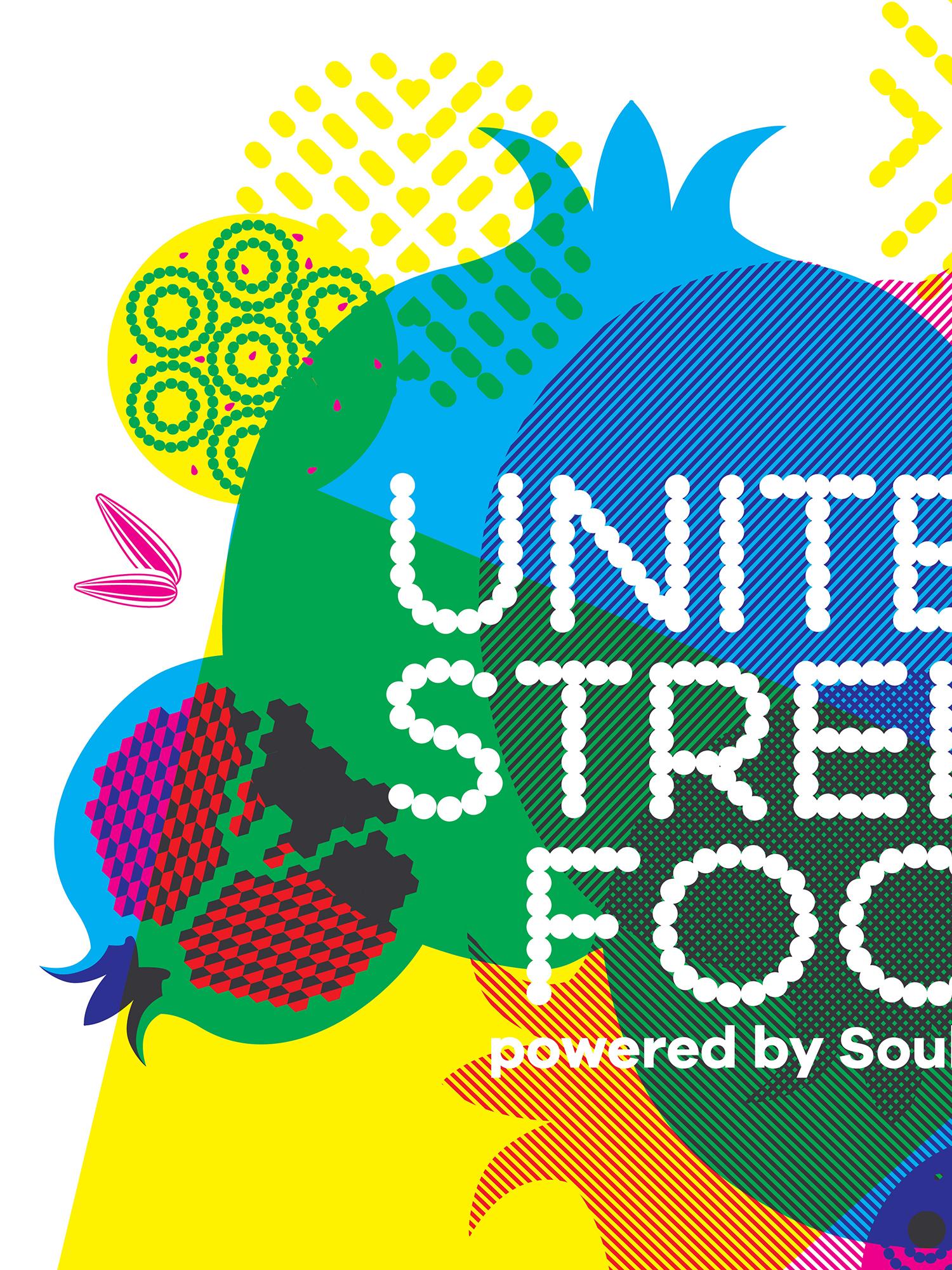 United Street Food Detail 2