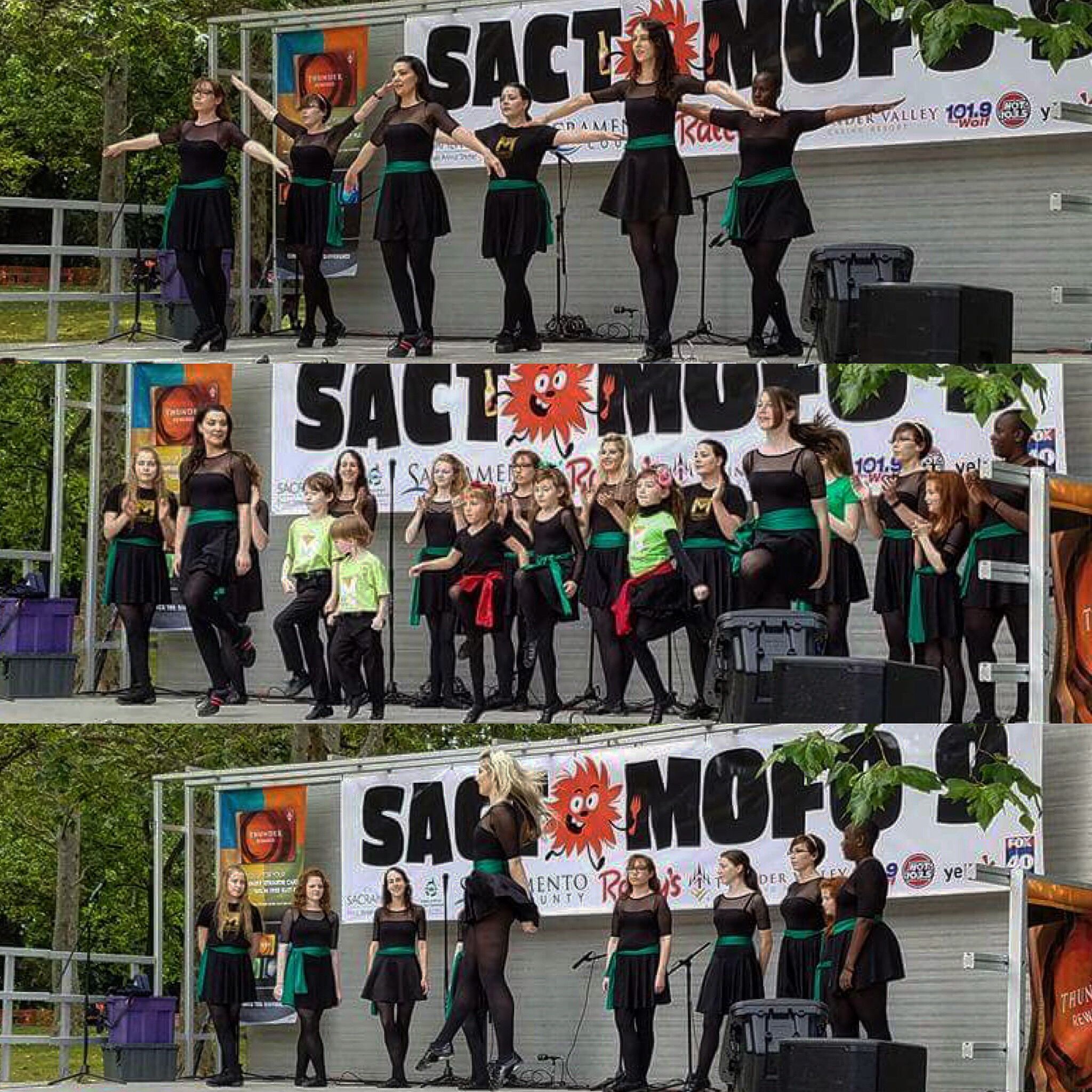 Sacto Motorized Food Festival