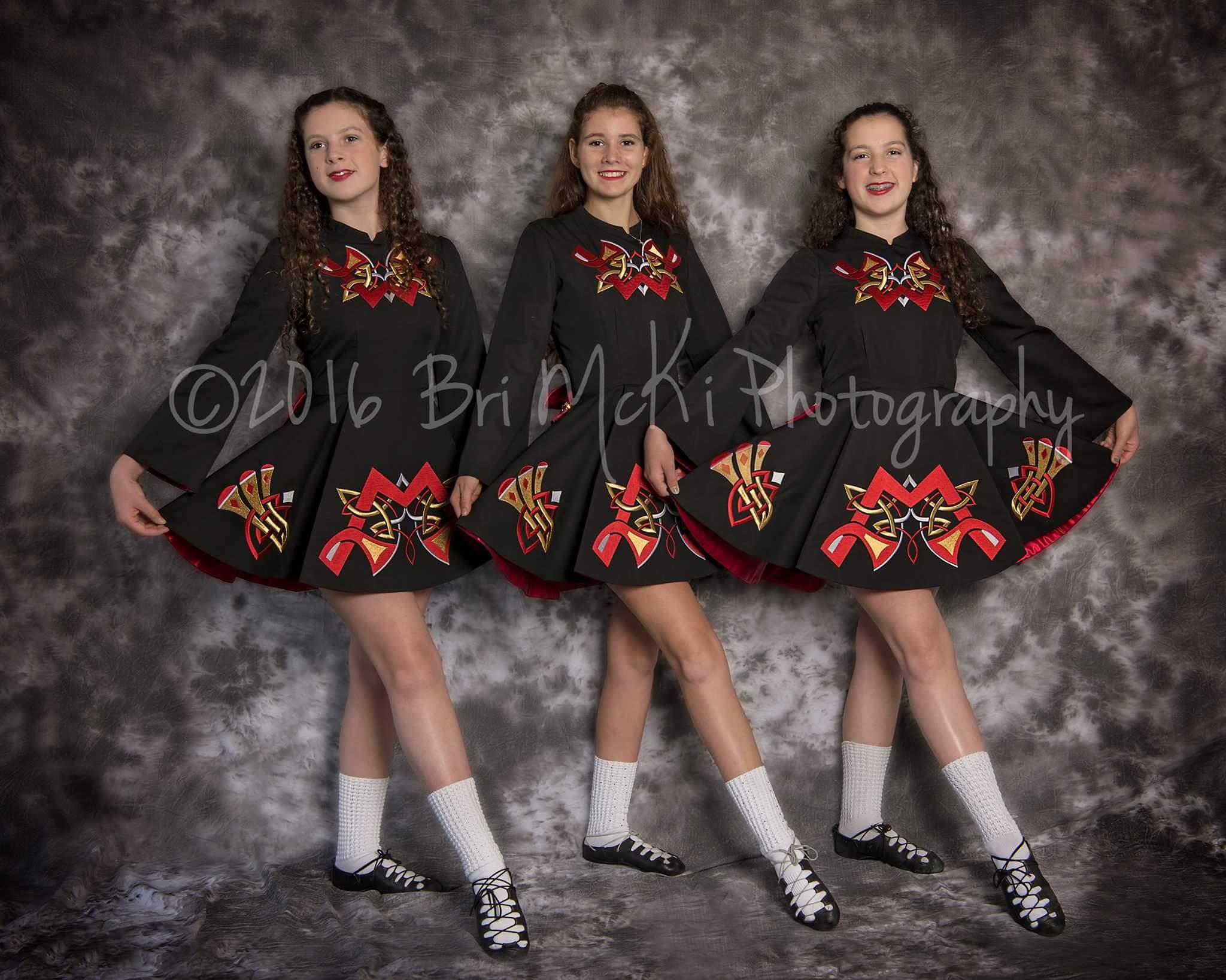 McKeever School of Irish Dance